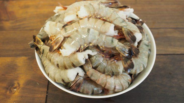 ブラックタイガーエビとは?色、味、食感に優れる優等生の美味しいエビ!【まとめ】