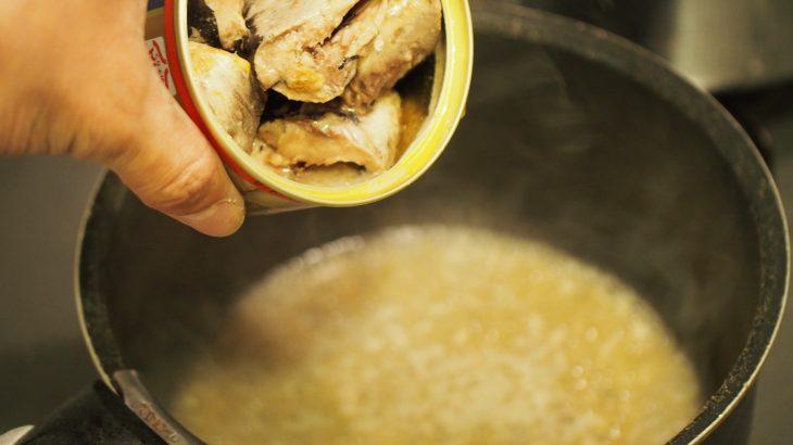 いわし缶とトマト缶で作るパスタが美味すぎ!EPAもたっぷり摂れる素敵レシピを紹介!