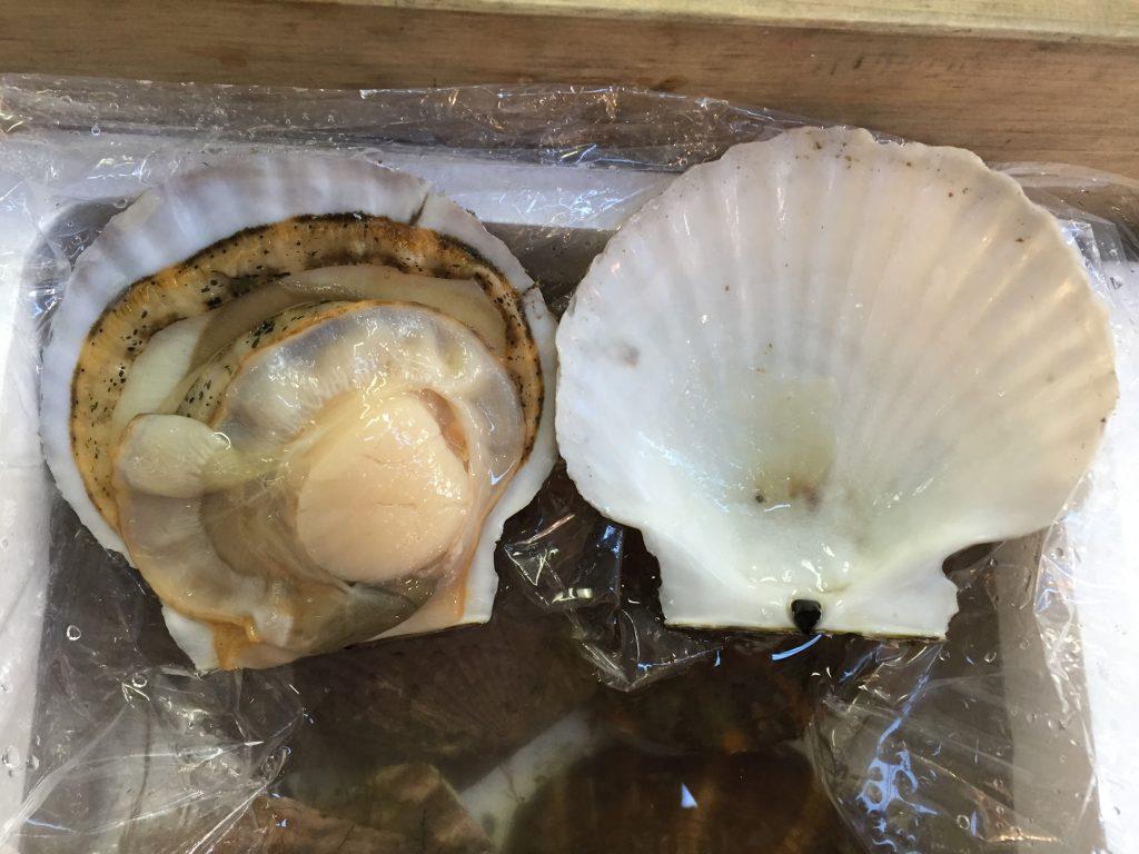 貝の中でも万能感のある食材