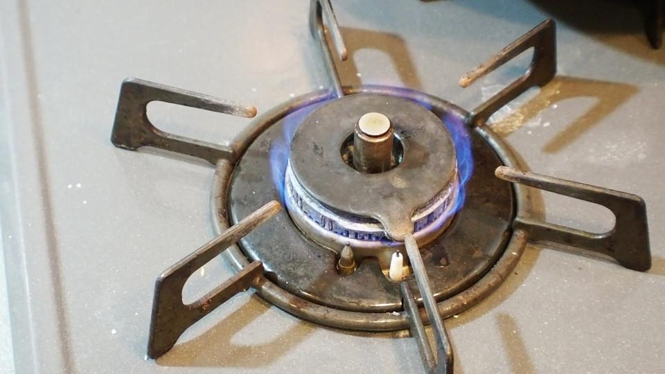 フライパンで塩焼きなら中弱火がおすすめ