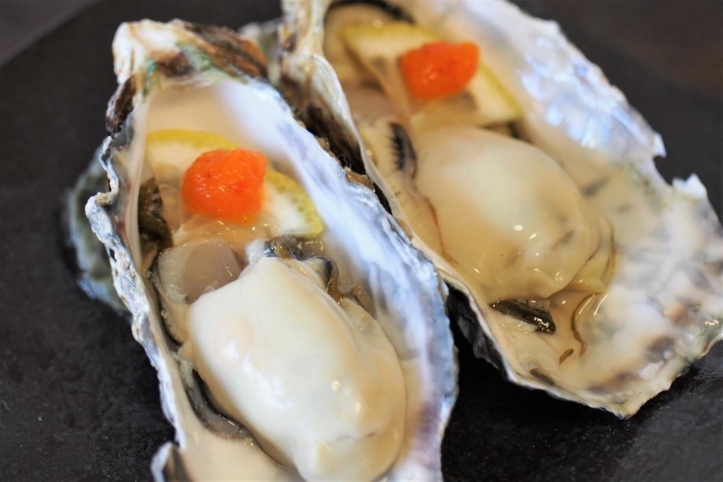 生でも焼いても揚げても美味しい牡蠣
